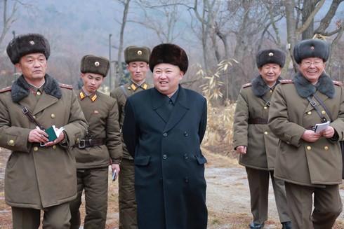 Mỹ cần hiểu Kim Jong-un là ai - ảnh 1