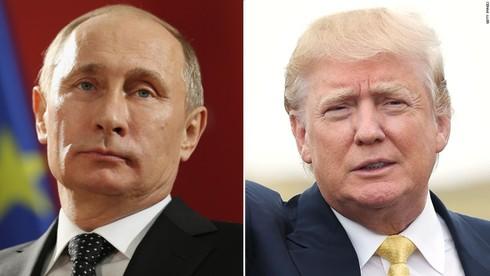Ông Trump cuối cùng đã thừa nhận Nga can thiệp bầu cử Tổng thống Mỹ - ảnh 1