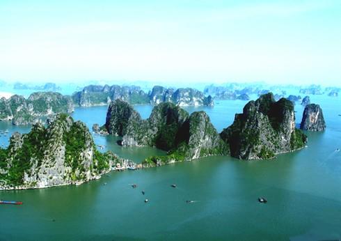 Một số giải pháp phát triển xanh cho Quảng Ninh - ảnh 1