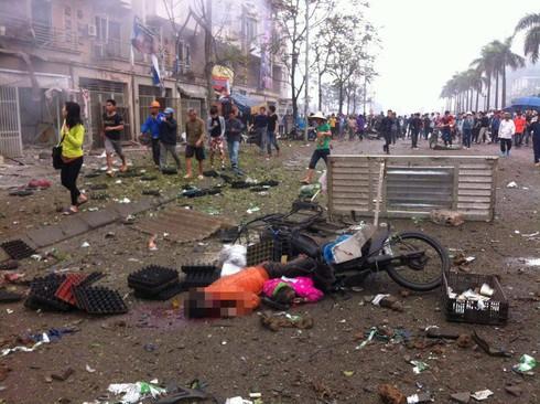 Shop TIN 21/3: Cưa bom là chuyện vặt, cướp giết hiếp cũng đang thành chuyện vặt - ảnh 10