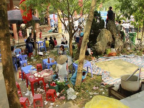 Shop TIN 18/4: Văn tế Vua Hùng - Người Nhật sau động đất - Rác ngày Đại lễ - ảnh 6