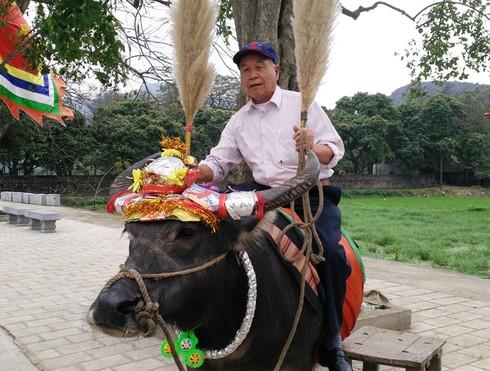 Shop TIN 18/4: Văn tế Vua Hùng - Người Nhật sau động đất - Rác ngày Đại lễ - ảnh 20