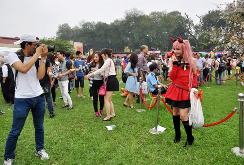Shop TIN 18/4: Văn tế Vua Hùng - Người Nhật sau động đất - Rác ngày Đại lễ - ảnh 10
