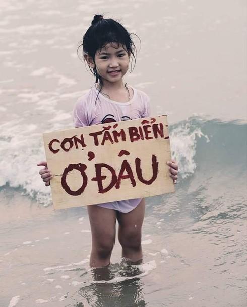 Shop TIN 28/4: Vì sao Thủ tướng buồn? Con tắm biển ở đâu? - ảnh 16