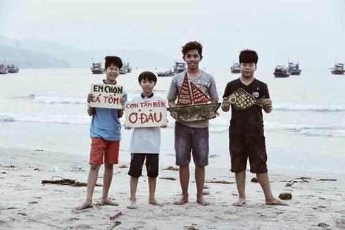 Shop TIN 28/4: Vì sao Thủ tướng buồn? Con tắm biển ở đâu? - ảnh 22