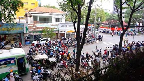 Shop TIN 25/5: TT Obama: Sự thân thiện của người Việt Nam chạm tới trái tim tôi - ảnh 12