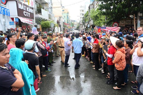 Shop TIN 25/5: TT Obama: Sự thân thiện của người Việt Nam chạm tới trái tim tôi - ảnh 11