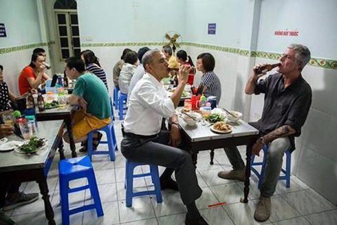 Shop TIN 25/5: TT Obama: Sự thân thiện của người Việt Nam chạm tới trái tim tôi - ảnh 29