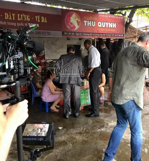 Shop TIN 25/5: TT Obama: Sự thân thiện của người Việt Nam chạm tới trái tim tôi - ảnh 31