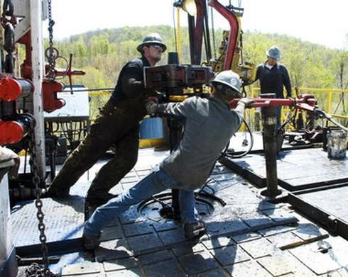 Giá dầu giảm: Sẽ chẳng có ai