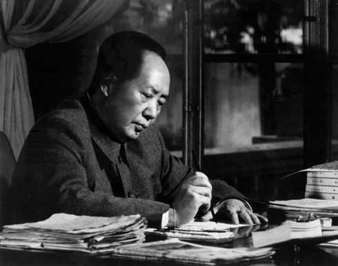 """Dân Trung Quốc: Mao Trạch Đông """"công"""" nhiều hơn """"tội"""" - ảnh 1"""