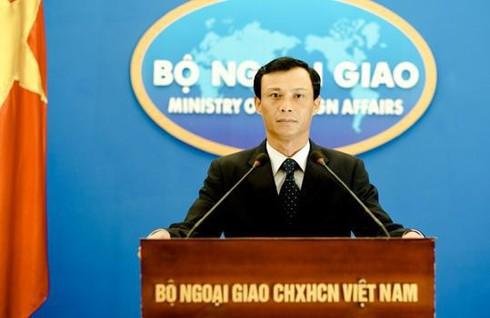 Việt Nam nghiêm túc thực hiện khuyến nghị UPR - ảnh 1