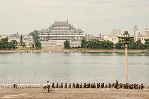 Đừng coi thường kinh tế Triều Tiên! - ảnh 2