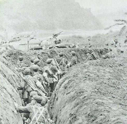 Biên giới phía Bắc 1979: 30 ngày không thể nào quên (1) - ảnh 2
