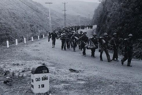 Chiến tranh Biên giới 1979: Cuộc chuyển quân thần tốc - ảnh 1