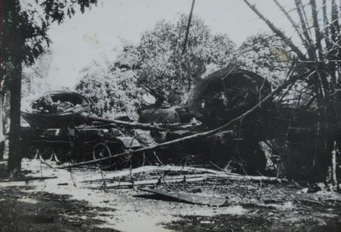 Chiến tranh Biên giới 1979: Cuộc chuyển quân thần tốc - ảnh 3