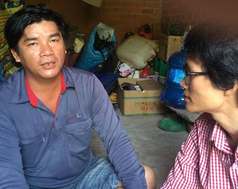 Shop TIN 7/12: Cao Văn Hùng - Ông có thể bình tâm tới lúc nào? - ảnh 2