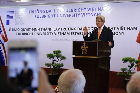 ĐH Fulbright Việt Nam phản hồi về nguồn gốc khoản tiền 20 triệu USD - ảnh 2