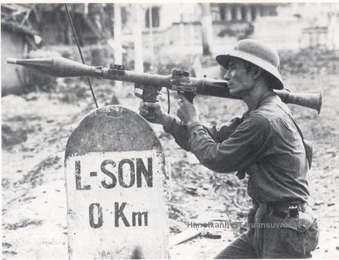 Chiến tranh bảo vệ biên giới phía Bắc 1979: Khốc liệt Lạng Sơn - Cao Bằng - ảnh 1