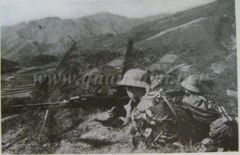 Chiến tranh bảo vệ biên giới phía Bắc 1979: Khốc liệt Lạng Sơn - Cao Bằng - ảnh 3