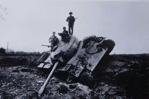 Chiến tranh bảo vệ biên giới phía Bắc 1979: Khốc liệt Lạng Sơn - Cao Bằng - ảnh 4