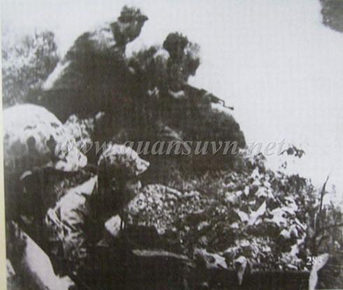 Chiến tranh bảo vệ biên giới phía Bắc 1979: Khốc liệt Lạng Sơn - Cao Bằng - ảnh 5