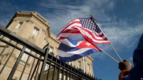 Việt Nam yêu cầu Hoa Kỳ dỡ bỏ chính sách bao vây cấm vận chống Cuba - ảnh 1