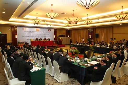 Nỗ lực vì một Cộng đồng ASEAN không ma túy - ảnh 2