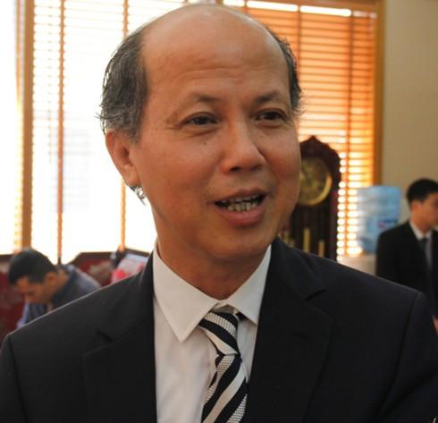 Thứ trưởng Nguyễn Trần Nam: Hàng tồn càng khó đẩy, căn hộ nhỏ lên ngôi - ảnh 1