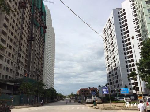 Chuyên gia: Thời điểm tốt để mua bất động sản - ảnh 1