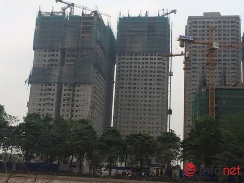 Hà Nội: Nhà đất bán chạy hơn 70% - ảnh 1