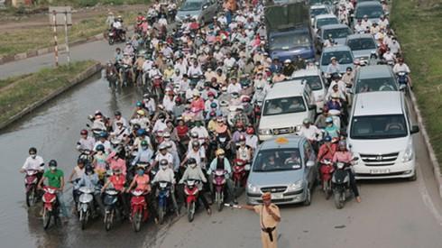 Du khách Mỹ: 7 thói xấu của Việt Nam khiến bạn 'phát điên' - ảnh 6