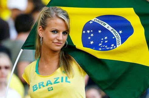 7 điều thú vị về tâm lý fan World Cup trên thế giới - ảnh 2