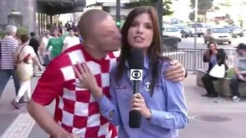 Chuyện vui buồn của nhà báo tác nghiệp ở World Cup - ảnh 2