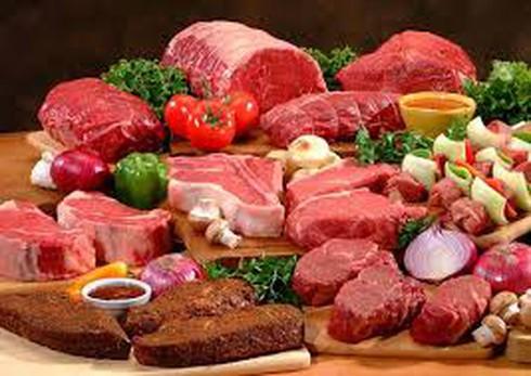 Ăn nhiều thịt khiến trẻ… bị lùn - ảnh 1