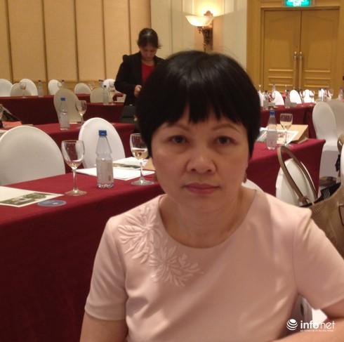 TS Khuất Thu Hồng: Phải chăng Việt Nam có điều gì khiến họ không hài lòng? - ảnh 1