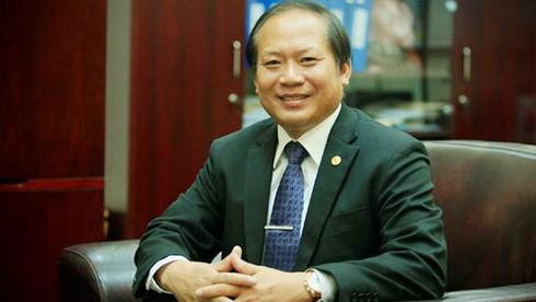 Bộ trưởng Trương Minh Tuấn: Báo chí cần chính xác, trung thực, nhanh chóng - ảnh 1