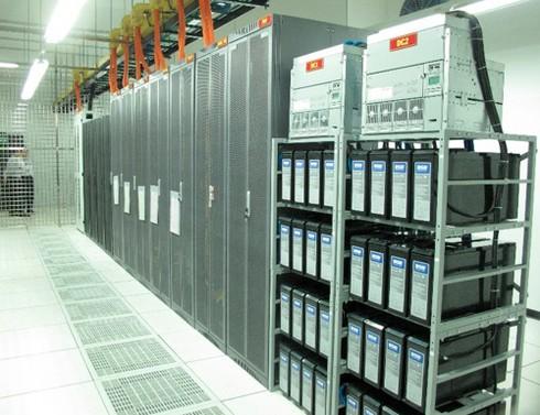 Quảng Ninh sao lưu dữ liệu Cổng thông tin điện tử một tuần 2 lần - ảnh 1