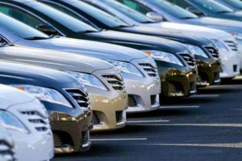 Nhập khẩu ô tô giảm gần 60% trong tháng Tết - ảnh 1