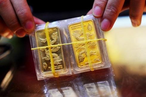 Giá vàng SJC hôm nay 26/3 tăng 100.000 đồng/lượng, giá USD hạ nhiệt - ảnh 1