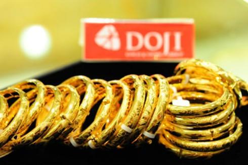 Giá vàng tuần tới sẽ phục hồi mạnh mẽ? - ảnh 1