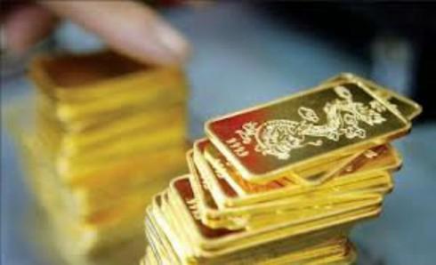 Giá vàng hôm nay 17/4 giảm 20.000 đồng/lượng, giá USD chững lại - ảnh 1