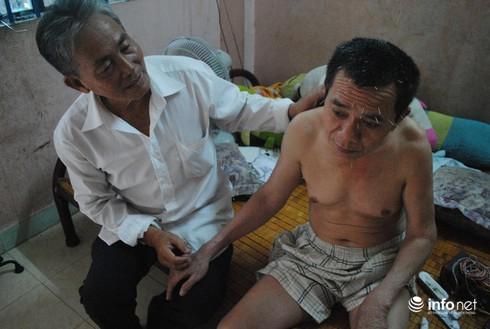 Lương y 20 năm chữa bệnh hiểm nghèo miễn phí cho người nghèo - ảnh 2