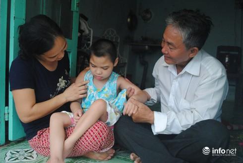 Lương y 20 năm chữa bệnh hiểm nghèo miễn phí cho người nghèo - ảnh 3