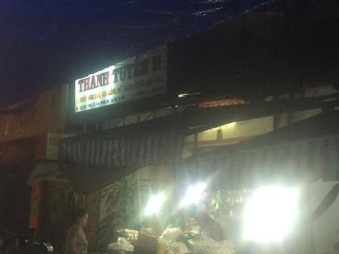 Nhiều vụ trộm, cướp tài sản xảy ra tại TP.HCM dịp Tết - ảnh 1