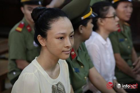 Tin mới nhất vụ tiếp tục truy tố Hoa hậu Phương Nga lừa đảo 16,5 tỷ - ảnh 1