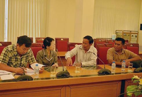Vụ bạo hành hạ bé trai: Nghi phạm có thể sẽ không bị dẫn độ sang Campuchia - ảnh 1