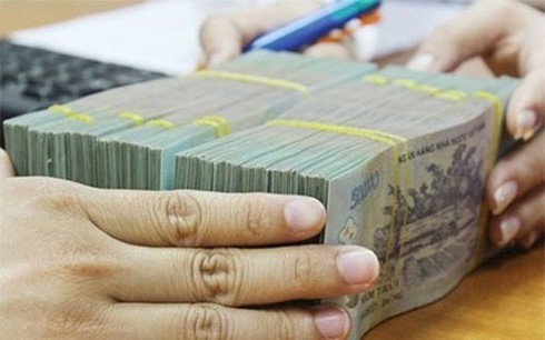 9 tháng, chi ngân sách vượt thu 140.000 tỷ đồng - ảnh 1
