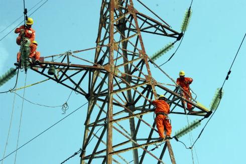 Ngại đầu tư nhà máy điện vì bùng nhùng nợ nần của EVN - ảnh 1
