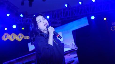 Thanh Lam, Tùng Dương diện